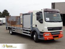 Camión DAF LF55 caja abierta usado