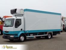 Vrachtwagen koelwagen mono temperatuur Renault Midlum 180 DCI