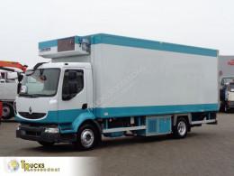Vrachtwagen koelwagen mono temperatuur Renault Midlum 190