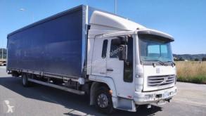 Camion Volvo FL6 220 Teloni scorrevoli (centinato) usato