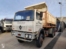 Camion Renault DG benne occasion