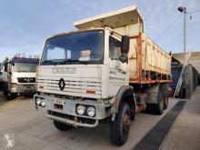 Camion Renault DG ribaltabile usato