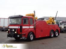Vrachtwagen bergingsvoertuig MAN 26.321