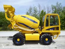 Camión hormigón cuba / Mezclador Fiori DB 460 SL