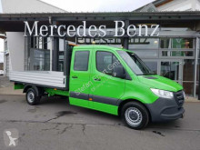 Camion Mercedes Sprinter 319 CDI DoKa 7G Klima AHK 3,5to DAB cassone usato