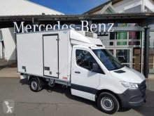 Mercedes Sprinter 316 Kühlkoffer Fahr/Standkühl 7G DISTR nyttobil med kyl begagnad