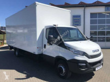 Camion Iveco Daily 70 C 18 P Koffer+LBW+Klima+Tempo furgone usato