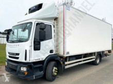 Iveco Eurocargo 140E18 -E5 - Manual - Carrier 850 LKW gebrauchter Kühlkoffer