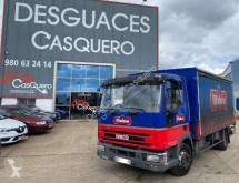 Camión lonas deslizantes (PLFD) Iveco ML85E15