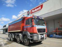 Camion MAN 41.480 benna edilizia usato