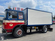 Camion collection Saviem SM 240