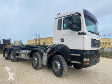 Camion MAN TGA 35.360 polybenne occasion