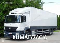 Грузовик Mercedes AXOR 1824 фургон б/у
