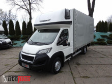 Camion Peugeot savoyarde occasion