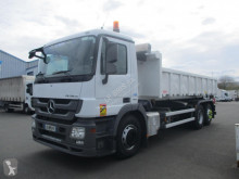 Camion Mercedes Actros 2541 NL polybenne occasion