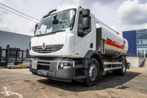 Camion cisterna idrocarburi Renault Premium 280
