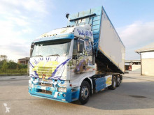 Camion ribaltabile Iveco Stralis
