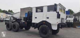 Camion châssis Renault TRM 10000