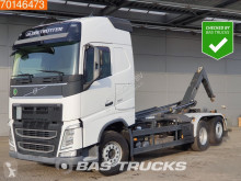 Camion Volvo FH 460 polybenne occasion