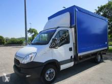 Camión tautliner (lonas correderas) Iveco Daily 35C13