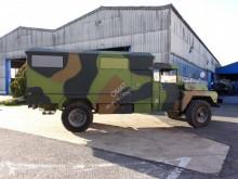 Lastbil Acmat VLRA TPK VLRA TPK 4.30 F militär begagnad