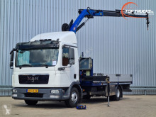 Camion MAN TGL 12.180 plateau occasion