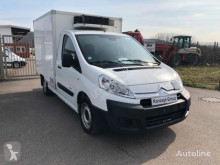Veículo utilitário carrinha comercial frigorífica Citroën Jumpy 1,6 HDi