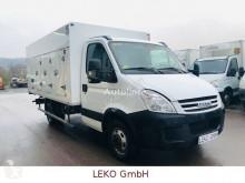 Iveco Daily 50C15 Tiefkuhl, ICE, EIS, Gold Car utilitaire frigo occasion
