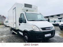 Camion Iveco 60C15 frigo usato