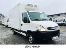 Camion frigo Iveco 35C13, Relec Froid TR 31, Koffer 390cm