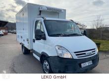 Camion frigo Iveco 35C12
