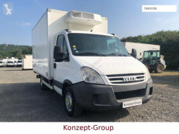 Iveco 35S12 truck used refrigerated