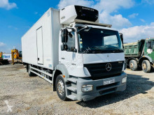 Mercedes Axor 1824 truck used refrigerated