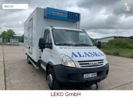 Iveco 60C18 used refrigerated van
