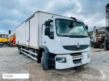 Camión furgón Renault Premium 280DXi, Luft, LBW, Seitentür