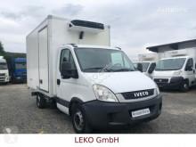 Veículo utilitário Iveco 35S14 carrinha comercial frigorífica usado