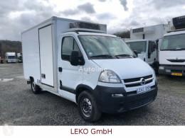 Opel Movano 2.5 utilitaire frigo occasion