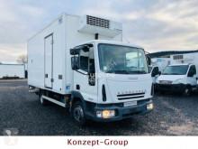 Camion frigo Iveco 80E17,Thermo King V700 MAX, LBW, Seitentür