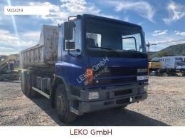 Camion benne DAF 75.270