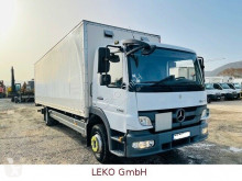 Camion fourgon Mercedes Atego 1228, Luft