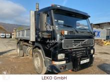 Kamion plošina bočnice Volvo FM 7, 4229M37S