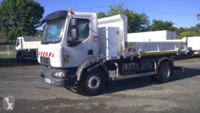 Camión volquete volquete bilateral Renault D-Series 240.14 DTI 5