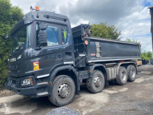 Camion Scania G 450 benne occasion
