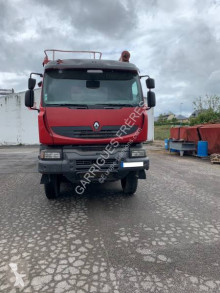 Camion Renault Kerax 340 citerne occasion
