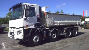 Camion Renault C-Series 460.32 DTI 11 bi-benne occasion
