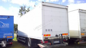 Camión Renault D-Series 280.19 DTI 8 furgón caja polyfond usado
