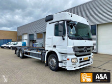 Camion Mercedes Actros 2536 châssis occasion
