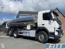 Camión cisterna Volvo FMX 460