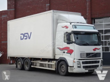 Camion fourgon Volvo FH13