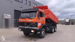Kamion Mercedes SK 2628 korba použitý